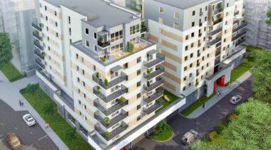 I Etap Nowej Inwestycji – Tarchomin (Winnica)