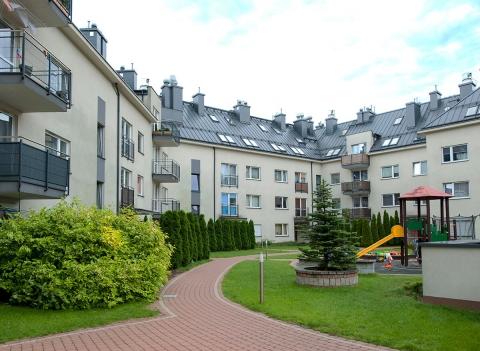 Rezydencja Kościuszki