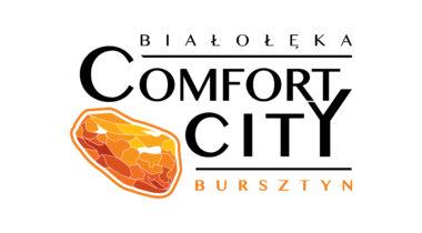 Comfort City Bursztyn dopuszczony do użytkowania