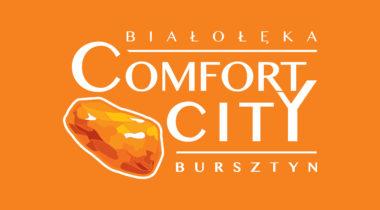 Nowy etap już w sprzedaży – Comfort City Bursztyn