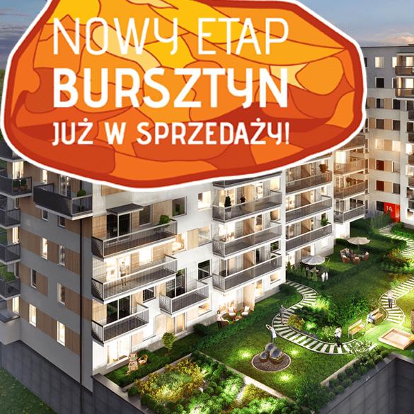 Bursztyn - Comfort City
