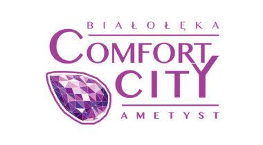 Zakończenie budowy Comfort City Ametyst
