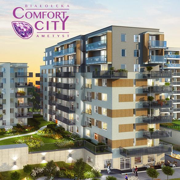 Ametyst - Comfort City