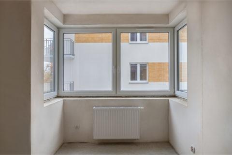 mieszkanie typu nr 18 w Comfort City Rubin Winorośli 7 Białołęka Winnica