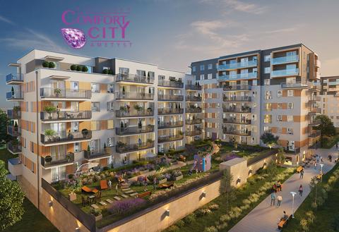 Comfort City Ametyst