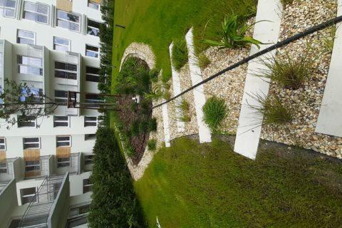 patio Comfort City Bursztyn czerwiec 2020