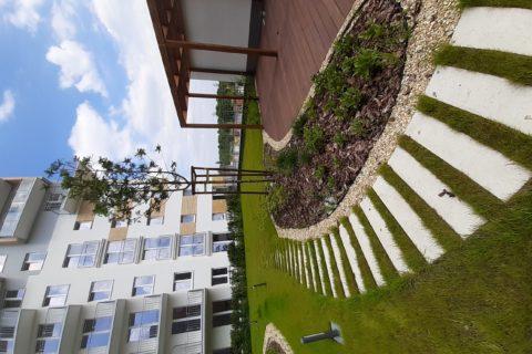 suchy strumyk patio Comfort City czerwiec 2020