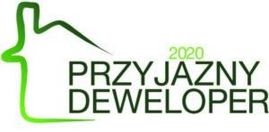 logo Przyjazny Deweloper 2020