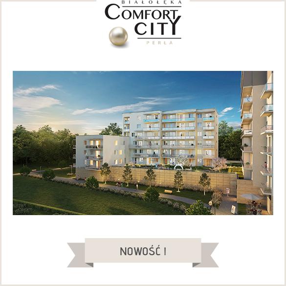 Perła - Comfort City