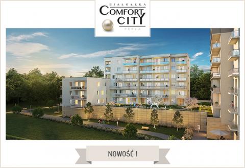 Comfort City Perła