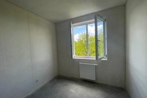 Comfort City Ametyst wnętrze mieszkania, maj 2021